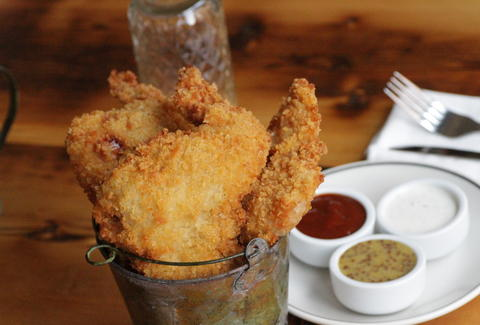 Where to get fried chicken NYC