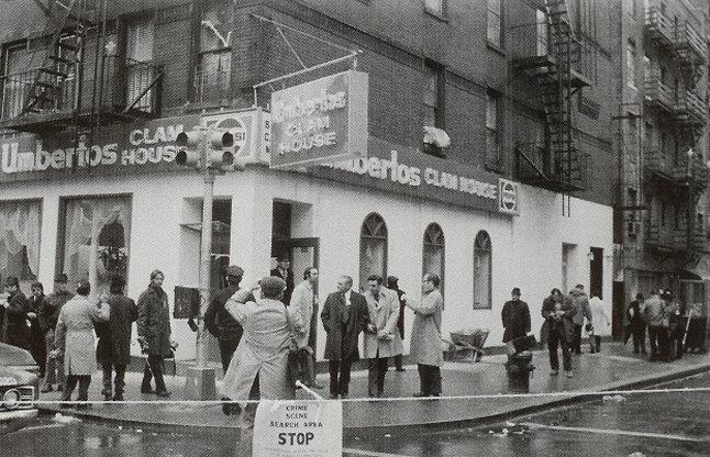 Homosexuell Boston Bars Clubs 20s