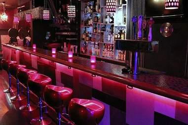 Sweet Saloon Dessert Bar & Lounge