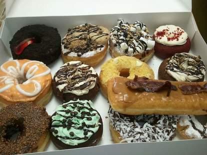 Pookie's Donuts Dallas