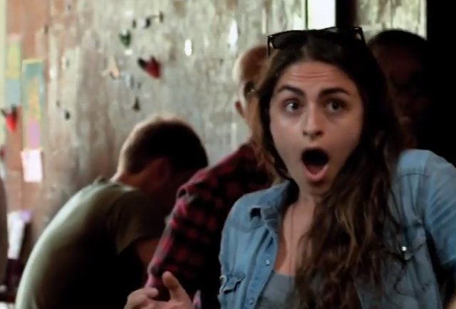 The 5 most freaked out reactions to the telekinetic coffee shop prank