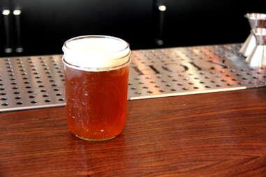 Beer at Holy Water