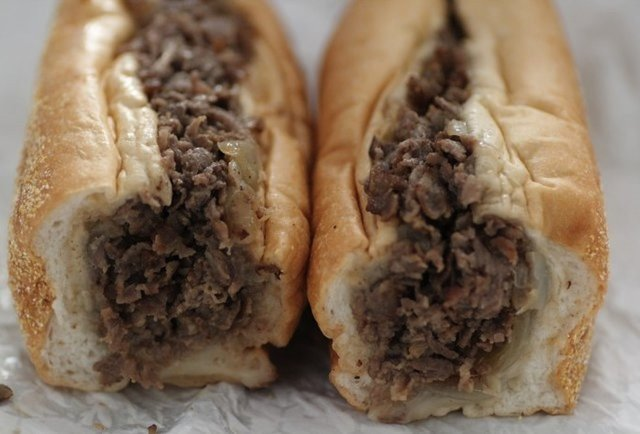 A brief history of the cheesesteak
