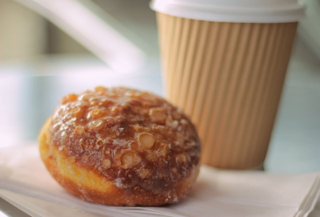The 6 greatest donuts in Montreal