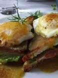 eggs from Malt N Mash