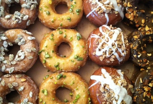 Here are 21 of the most delicious donuts in the entire country