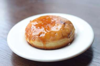 creme brulee donut glazed and infused chicago