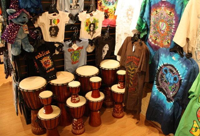 A rock & roll shop lands in West Midtown