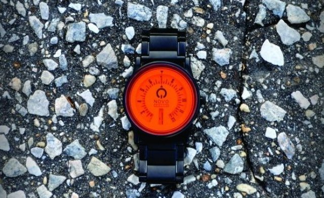 Watches for your wild times