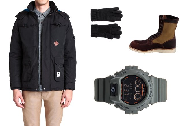 The best hiking gear for Fall