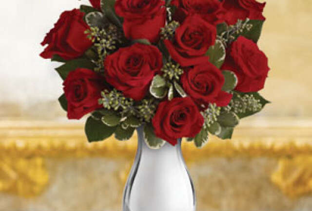$50 Worth of V-Day Flowers for $25