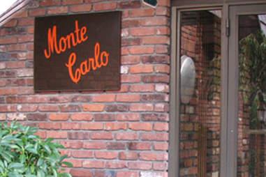 The Monte Carlo Restaurant Springfield