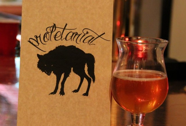 Rare and unusual beers for the people