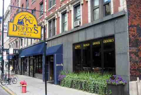 duffy's chicago