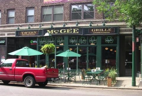 mcgee's chicago