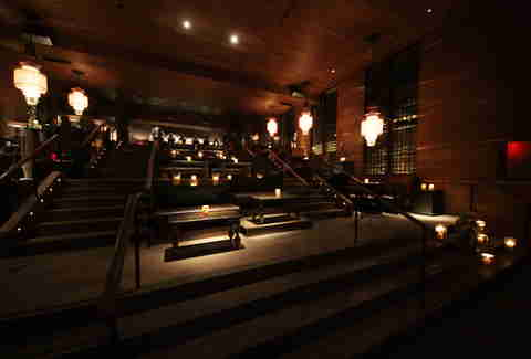 Tao NYC - Tao Downtown