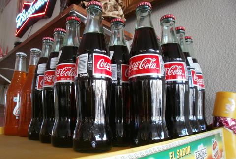 Mexican Coke - Pure Cane Sugar Mexican Coca Cola - Thrillist