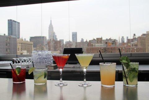 La piscine a new york ny bar for La piscine new york