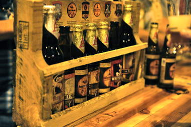 Avery Brewing's beers