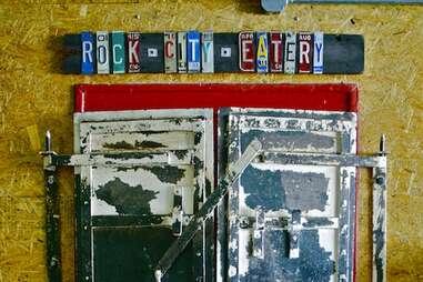 Rock City Eatery Detroit