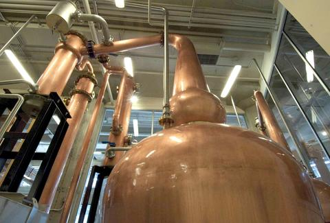 copperworks distillery seattle
