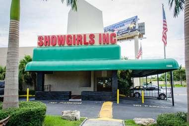 Showgirls, Inc. Miami