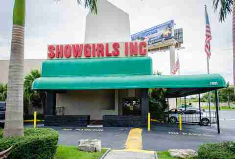 Showgirls, Inc. Miami