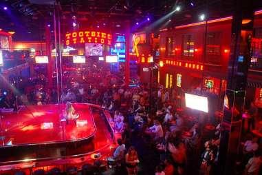 Tootsie's Cabaret Miami
