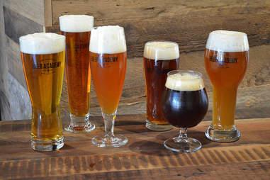 Beer Academy Toronto