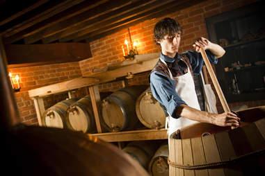 Black Creek Historic Brewery Toronto