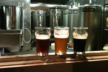 Get Well Brewery Toronto
