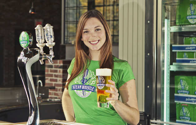 Take on Toronto's 12 finest craft breweries in one crawl