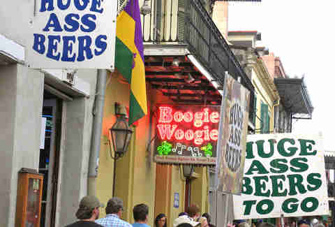 French Quarter New Orleans   Best Restaurants  Bars and Things to