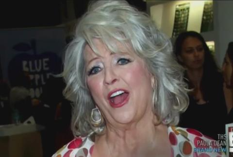 Paula Deen E! True Hollywood Story