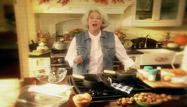 Liveblogging Paula Deen\'s insane E! True Hollywood Story