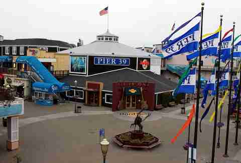 fishermans wharf sf