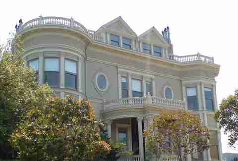 pacific heights sf