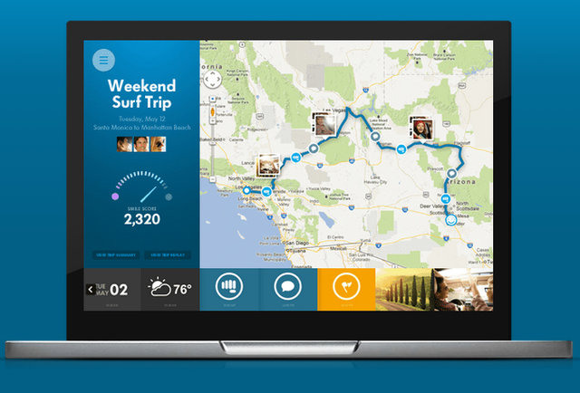 Three new travel apps for your next trip