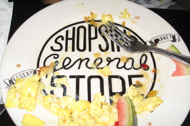 shopsin's nyc plate