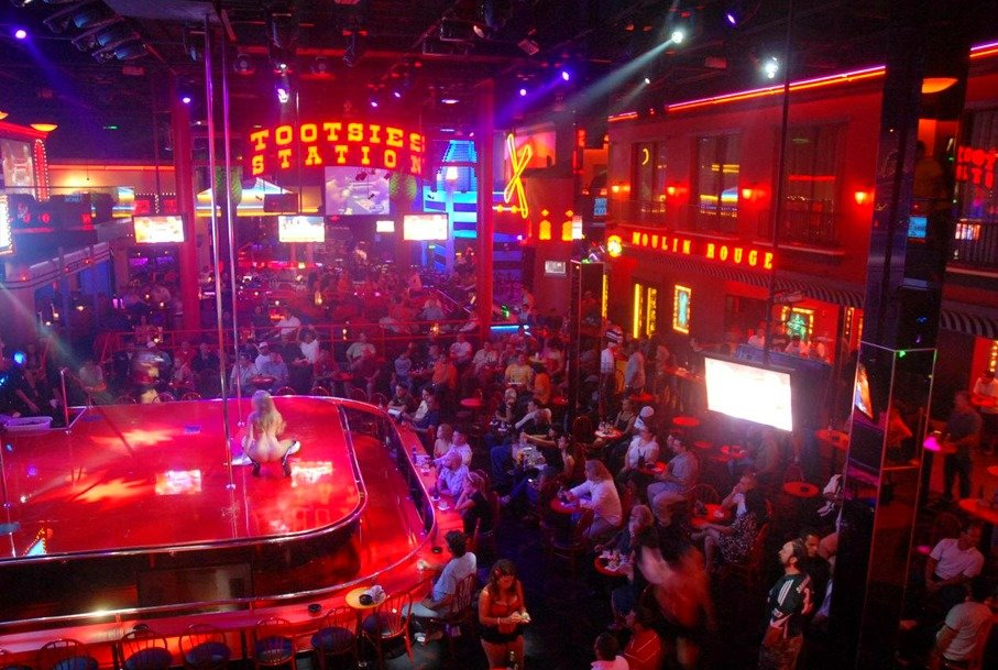 Strip club miami fl