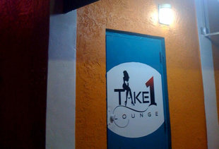 Take One Cocktail Lounge