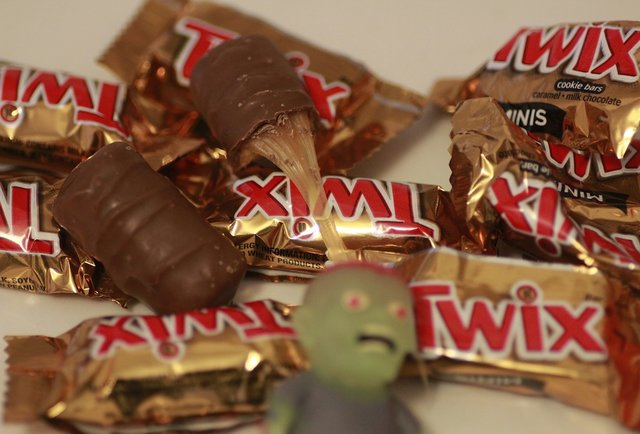 These are the 20 best Halloween candies