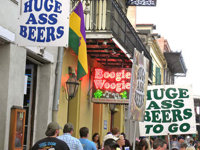 Huge Ass Beers New Orleans