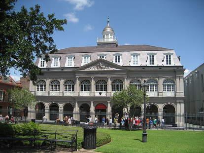 Cabildo New Orleans