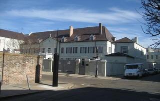 Soniat House