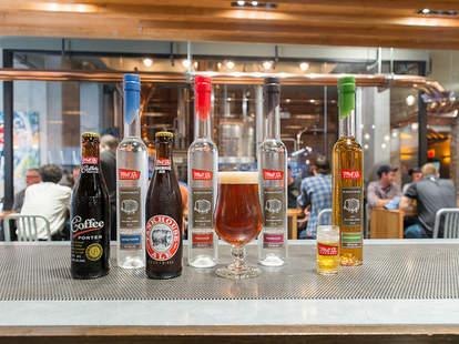 Mill St. Brew Pub Toronto