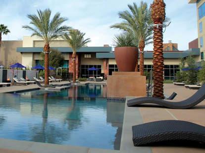 Viejas Casino and Resort San Diego