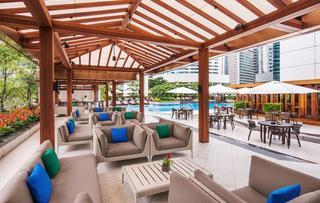 Sanya Nanshan Treehouse Resort and Beach Club