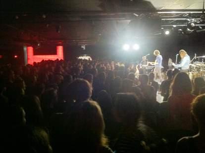 Cabaret du Mile End Montreal