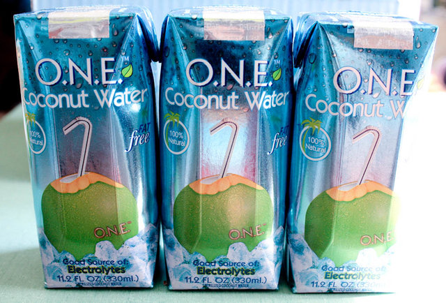 Ranking the top 7 coconut water brands